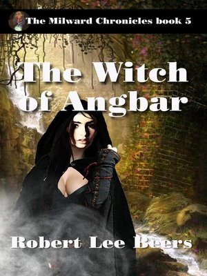 cover image of The Witch of Angbar