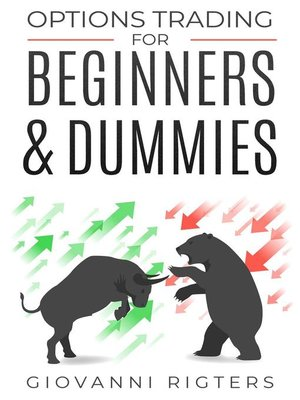 cover image of Options Trading for Beginners & Dummies