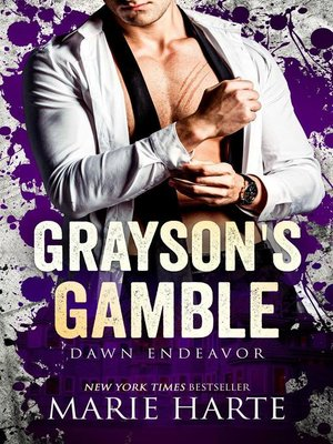 cover image of Grayson's Gamble