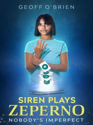 cover image of Siren Plays Zeperno