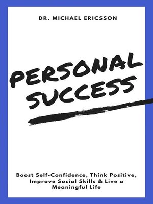 cover image of Personal Success