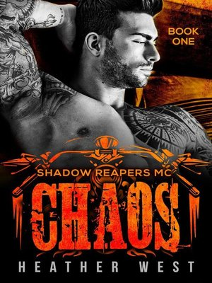 cover image of Chaos (Book 1)