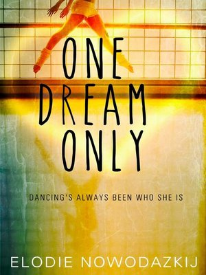 cover image of One Dream Only