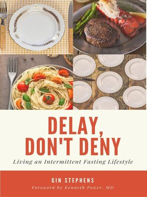 cover image of Delay, Don't Deny