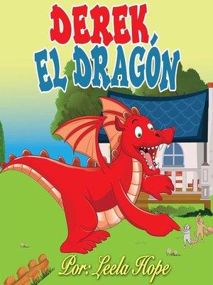 cover image of Derek el Dragón