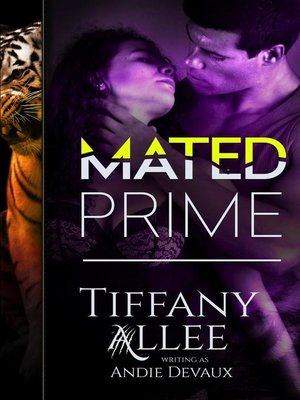cover image of Mated Prime