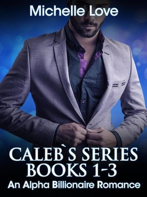 cover image of Caleb's Story