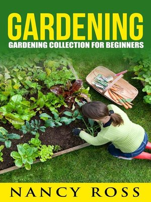 cover image of Gardening Collection