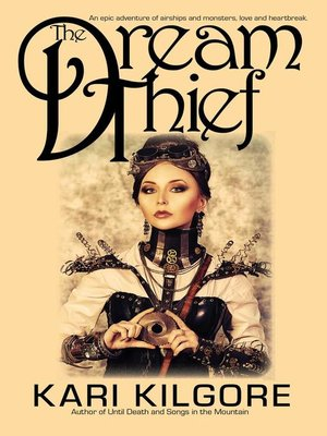 cover image of The Dream Thief
