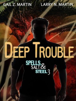 cover image of Deep Trouble