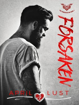 cover image of Forsaken