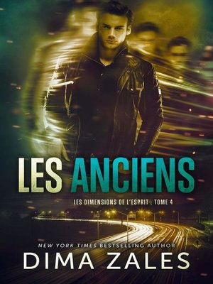 cover image of Les Anciens