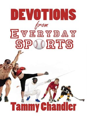 cover image of Devotions from Everyday Sports