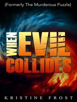 cover image of When Evil Collides