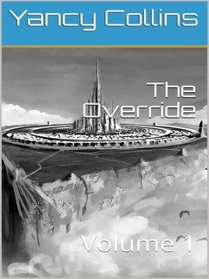 cover image of The Override, #1