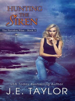 cover image of Hunting the Siren