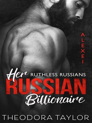 cover image of Her Russian Billionaire