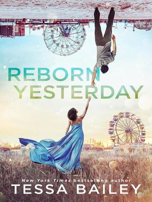 cover image of Reborn Yesterday
