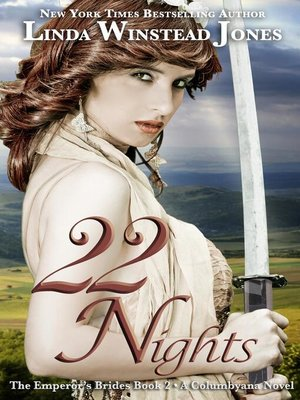 cover image of 22 Nights
