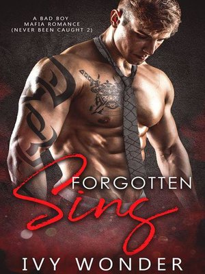 cover image of Forgotten Sins