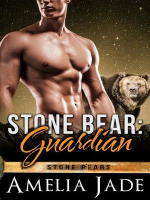 cover image of Stone Bear