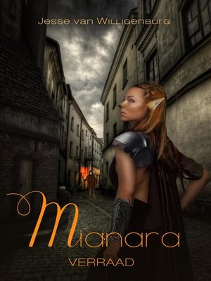 cover image of Mianara