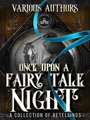 cover image of Once Upon a Fairy Tale Night