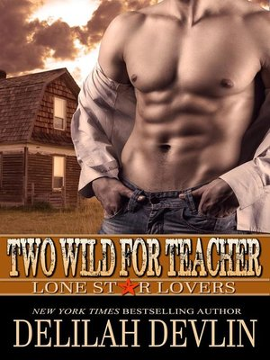 cover image of Two Wild for Teacher