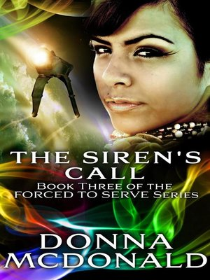 cover image of The Siren's Call