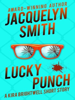 cover image of Lucky Punch