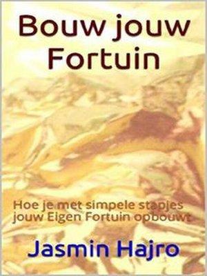cover image of Bouw jouw fortuin