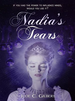 cover image of Nadia's Tears