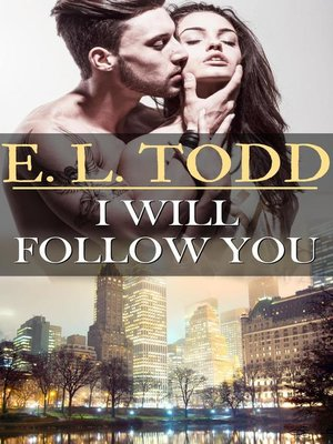 cover image of I Will Follow You