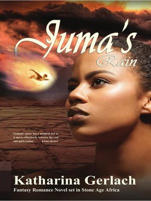 cover image of Juma's Rain