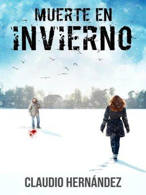 cover image of Muerte en invierno
