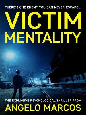 cover image of Victim Mentality