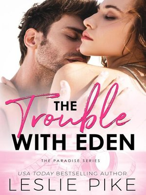 cover image of The Trouble With Eden