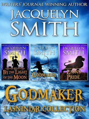 cover image of Godmaker Lasniniar Collection