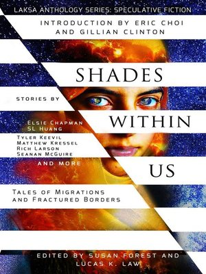 cover image of Shades Within Us