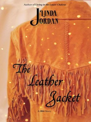 cover image of The Leather Jacket
