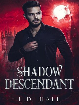 cover image of Shadow Descendant