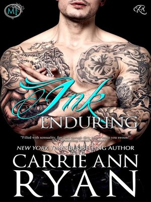 cover image of Ink Enduring
