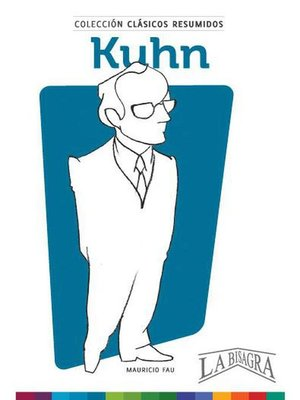 cover image of Kuhn
