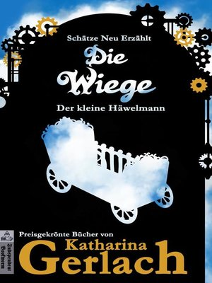 cover image of Die Wiege