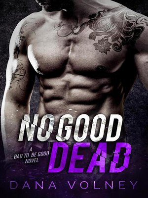 cover image of No Good Dead