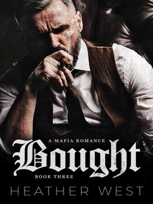 cover image of Bought (Book 3)