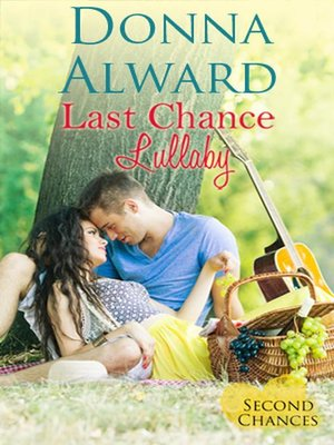 cover image of Last Chance Lullaby