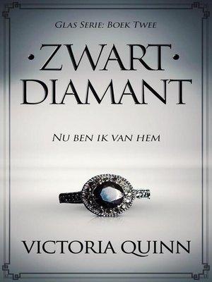 cover image of Zwart Diamant