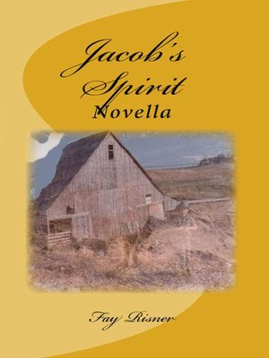 cover image of Jacob's Spirit