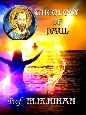 cover image of Theology of Paul